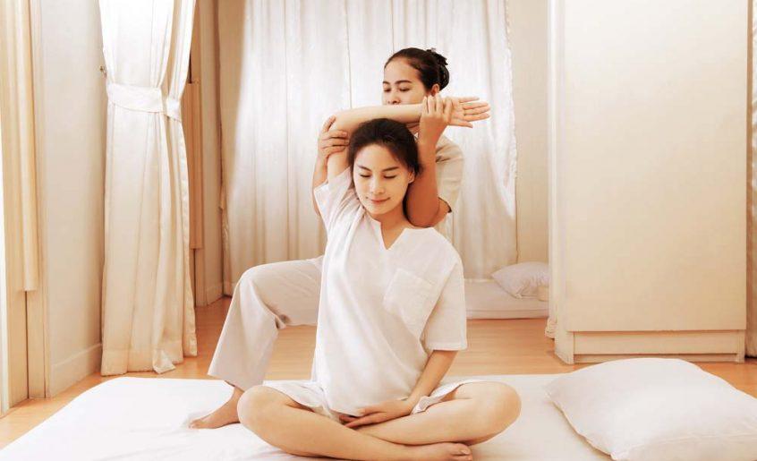 parlours toronto massage Asian