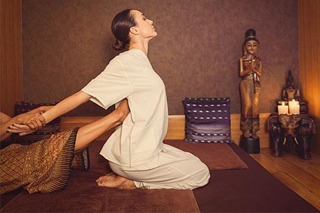 traditional thai massage etobicoke