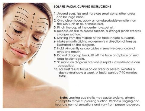 facial cupping toronto