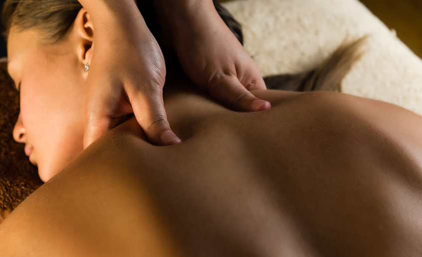 our thai massage service