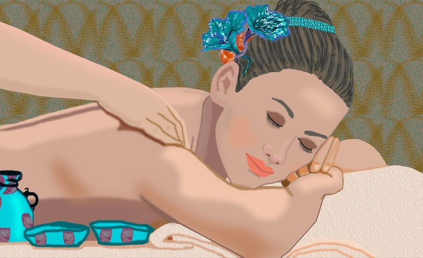 5 top types massage therapy